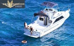 Sea Passion Charter y Pesca