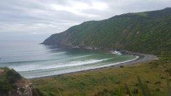 Roaring Bay
