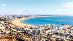 Lions of Agadir Tours