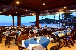 Bayshore Restaurant @ Phangan Bayshore Resort