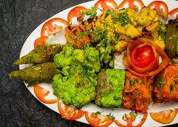 Nandan Vegetarian Restaurant