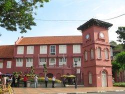 Melaka Clock Tower