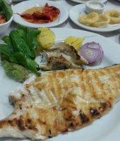 Sahil Canli Balik Restaurant