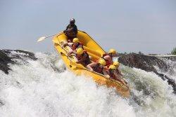 Nalubale Rafting