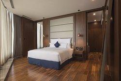 1 Bedroom Family Suite