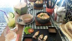 Phka Slaa Restaurant