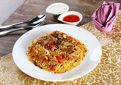 Al Keffiyeh Restaurant