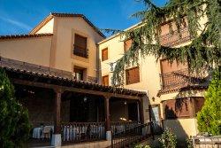 Hotel-Restaurante El Castrejón