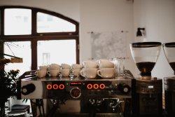 Kaffe Horna