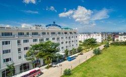 Ha Long Harbour Hotel