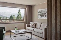 Natur & Spa Hotel Laerchenhof