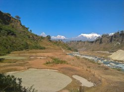 Himalayan Golf Course