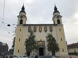 St. Peter's Parish Church