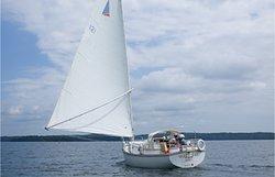 Cape Breton Sailing Charters