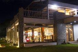 Alpujarra restaurante y café