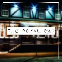Royal Oak Tipton