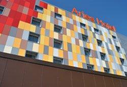 Hotel Aries G House