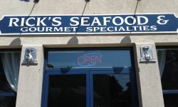Rick's Seafood Market