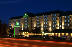 Holiday Inn Conference Ctr Edmonton South