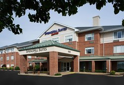 SpringHill Suites St. Louis Chesterfield
