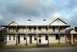 The Argyle Inn