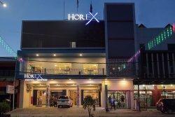 Horex Hotel Sentani