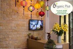 Organic Plus Spa