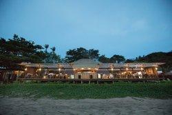 10 Beach Club