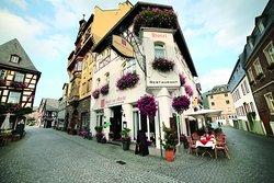 Restaurant Hotel AM Markt