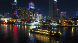 Bonsai River Cruise - Dinner Cruise