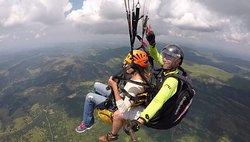 Melbourne Paragliding Tandem