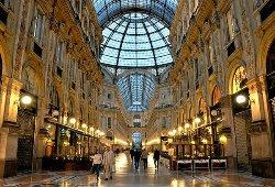 Limousine Italy Milan