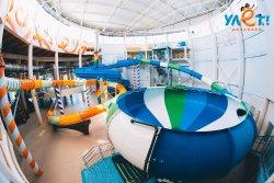 Aquapark Ulet