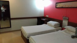 Budget stay in middle Mahakali
