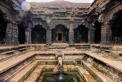 Mahabaleshwar Temple