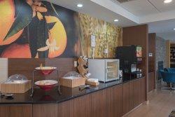 Fairfield Inn & Suites Cleveland Streetsboro