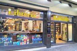 Libreria Raffaello Books & Coffee