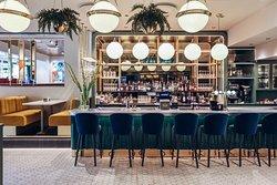 Storm Kjøkken & Bar