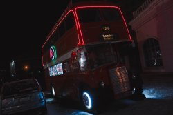 The Bus Music Pub