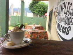 Cafe Magico