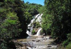 Cascata de Sao Miguel