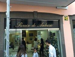 Paraíso do Ambrósio