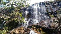 Cachoeira da Pedra Pintada