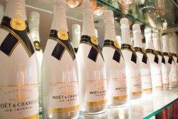 Champagnería Jey Pi