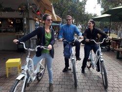 TLV Bike Tours