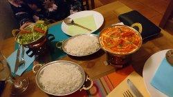 Namastaey India Restaurant