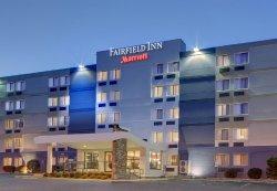 Fairfield Inn Boston Tewksbury/Andover
