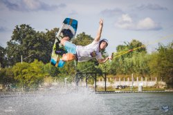 THAI WAKE PARK - Pattaya