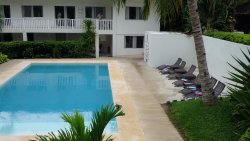 Momo Beach House, the perfect getaway from your fussy city life..