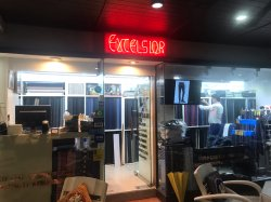 Excelsior Custom Tailors